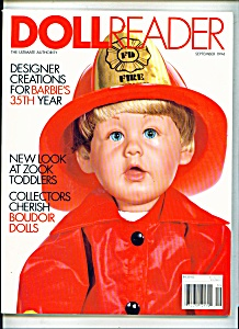 Doll Reader -  September 1994 (Image1)