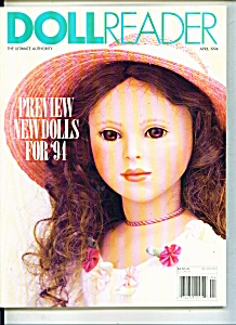 Doll Reader - April 1994 (Image1)