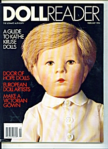 Doll Reader - February 1994 (Image1)