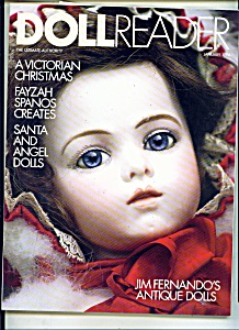 Doll Reader -  January 1994 (Image1)
