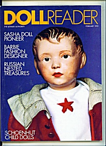 Doll Reader -  February 1993 (Image1)