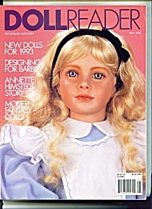 Doll Reader -  May 1993 (Image1)