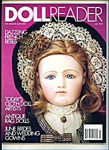 Doll Reader - July 1993 (Image1)