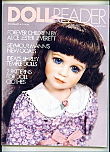 Doll Reader - August 1993 (Image1)