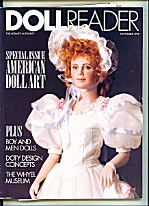 Doll Reader - November 1993 (Image1)