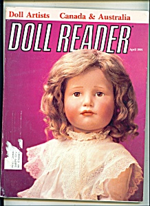 Doll Reader -  April 1991 (Image1)