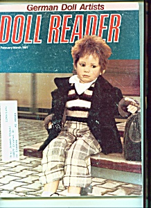 Doll Reader - February/March 1991 (Image1)