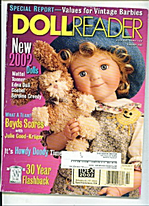 Doll Reader - February 2002 (Image1)