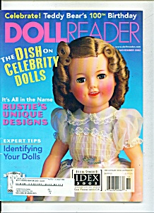 Doll Reader - November 2002 (Image1)