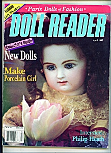 Doll Reader - April 1992 (Image1)