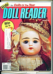 Doll  Reader -  September 1991 (Image1)
