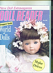 Doll Reader -   May 1991 (Image1)