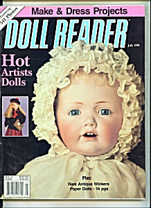 Doll Reader -  July 1991 (Image1)