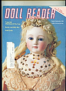 Doll Reader -  August/September 1986 (Image1)