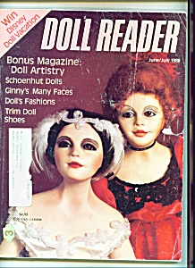 Doll Reader - June/july 1989