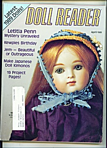 Doll Reader - April 1989 (Image1)