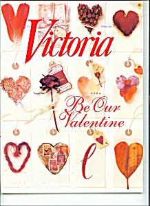 Victoria magazine - February 1999 (Image1)
