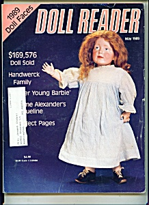 Doll Reader - May 1989 (Image1)