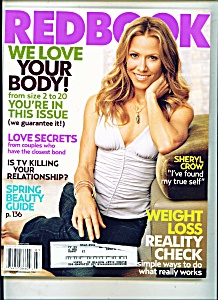 Redbook - March 2006