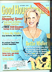 Good Housekeeping - October 2000 (Image1)