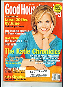 Good Housekeeping - May 2002 (Image1)