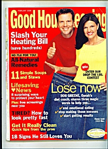 Good Housekeeping - February 2006