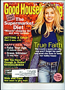 Good Housekeeping -  January 2006 (Image1)