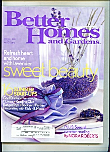 Better Homes And Gardens - June 2003