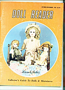 Doll Reader - October/november 1981