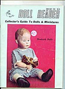 Doll Reader - June/July 1981 (Image1)