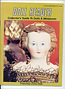 Doll Reader - August/September 1979 (Image1)