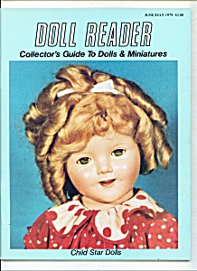 Doll Reader - June/july 1979