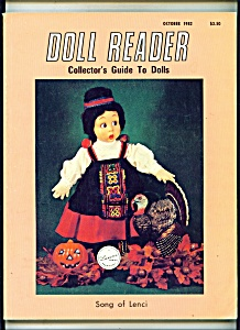Doll Reader -October 1982 (Image1)