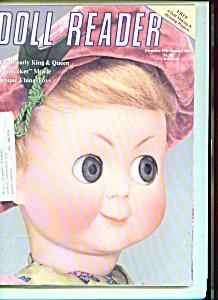 Doll Reader - Dec. 1986/January 1987 (Image1)