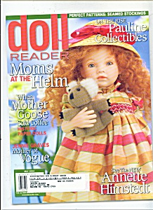 Doll Reader - May 2004 (Image1)