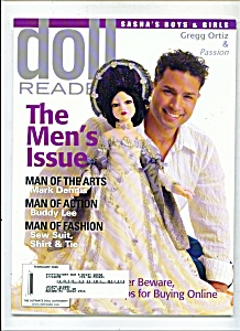 Doll Reader -  February 2005 (Image1)