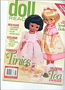 Doll Reader - February 2004 (Image1)