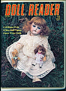 Doll Reader - May 1985