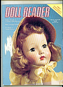 Doll Reader - February/ March 1987 (Image1)
