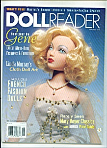 Doll Reader -  September 1999 (Image1)