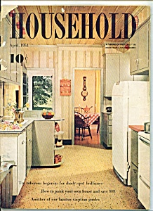 Household magazine April 1953 (Image1)
