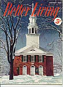 Better Living - January 1952 (Image1)
