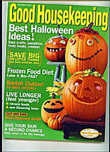 Good Housekeeping - October 2005 (Image1)