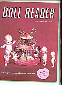Doll Reader    February/March 1984 (Image1)