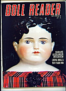 Doll  Reader = April 1984 (Image1)
