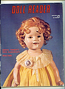 Doll Reader =- June/july 1984