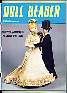 Doll Reader -  October 1984 (Image1)