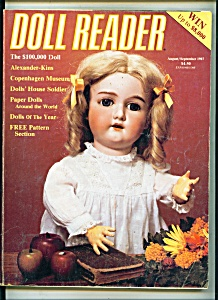 Doll Reader - August/september 1987