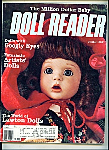 Doll Reader - October 1992 (Image1)