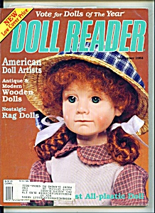 Doll Reader - September 1992 (Image1)